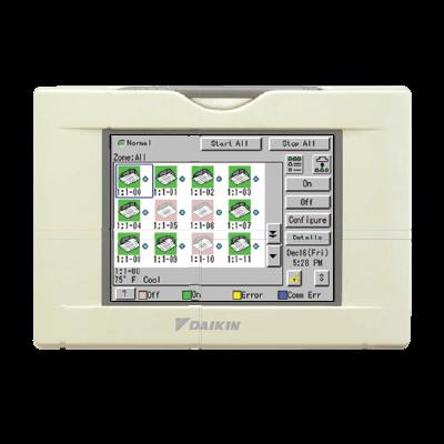 daikin air conditioner timer instructions